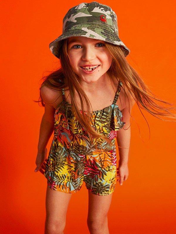 Junior Girl