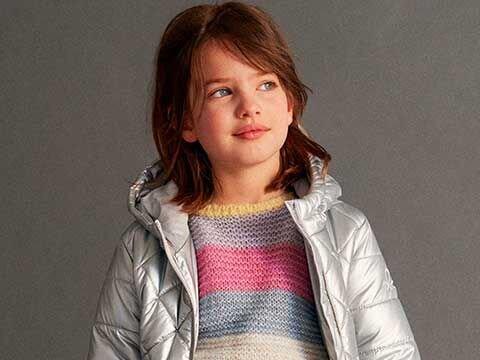 Kız Çocuk (4 - 14 Yaş)