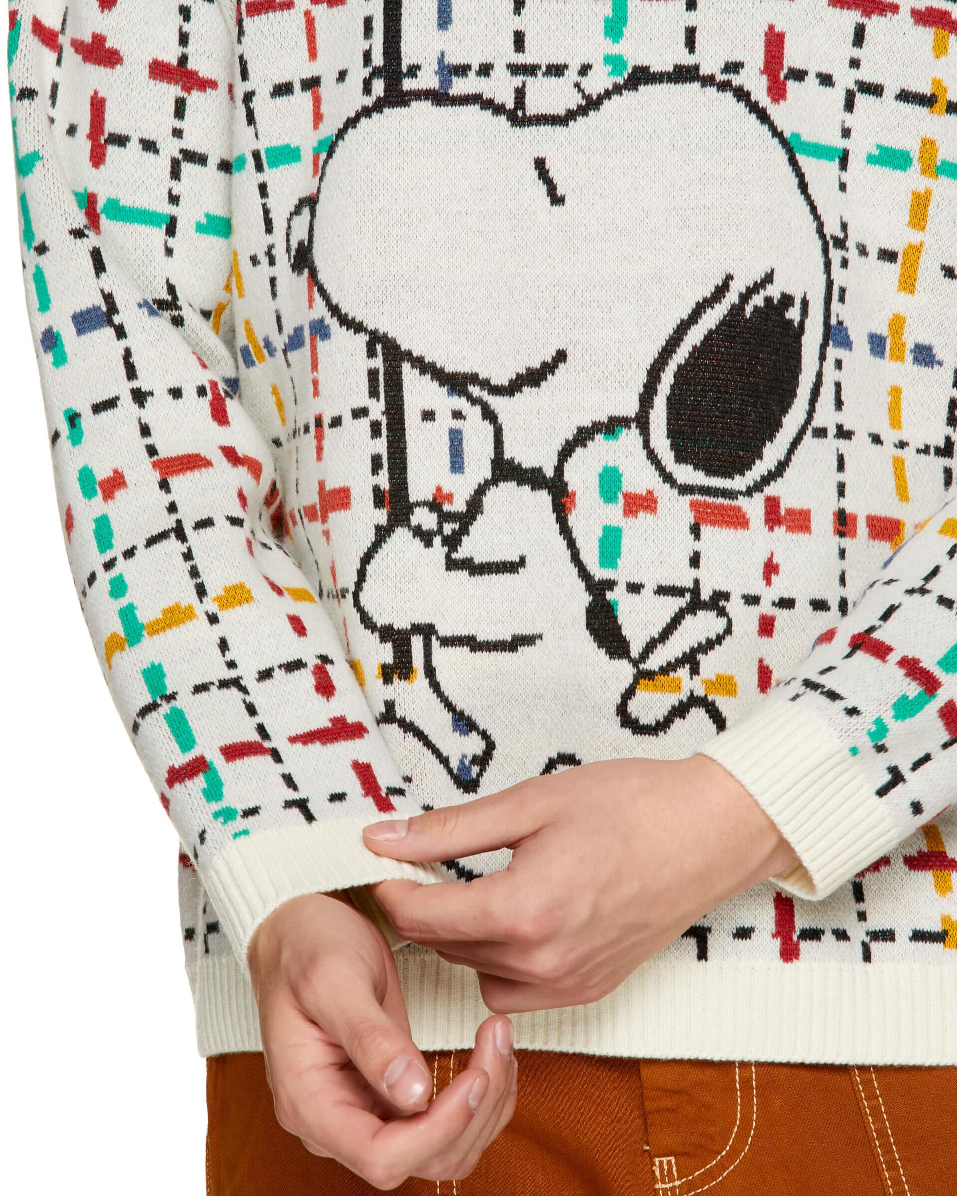 Snoopy Kazak