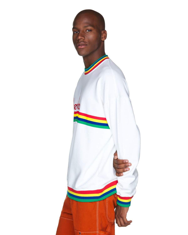 Vintage Logo Sweatshirt