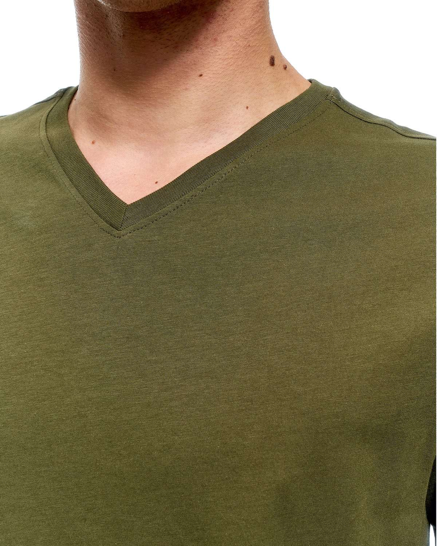 V Yaka Basic Tshirt