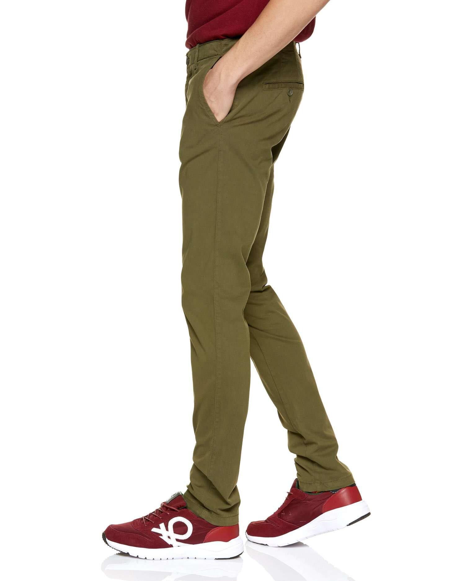 Slim Fit Chino