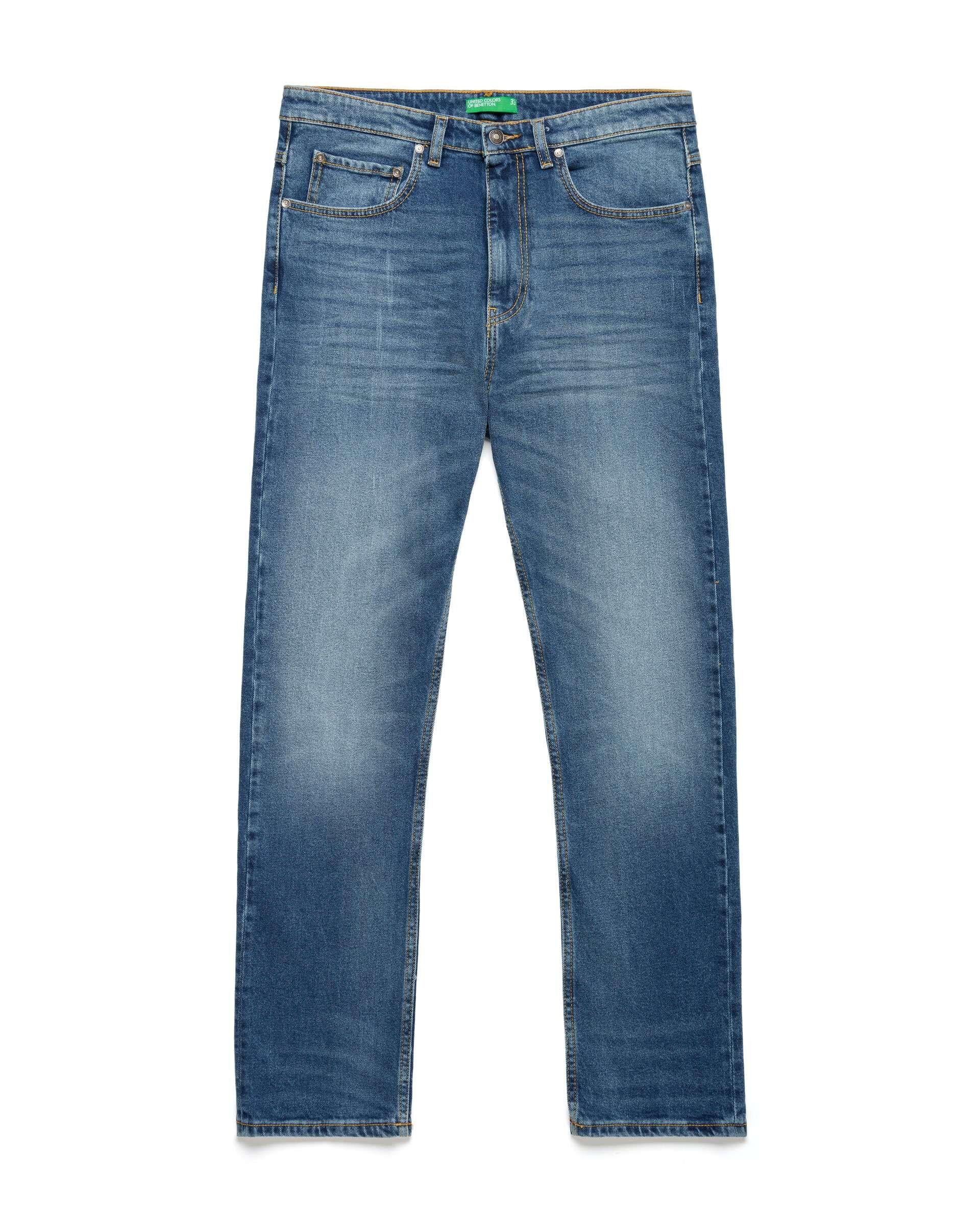 Regular Waist Jean