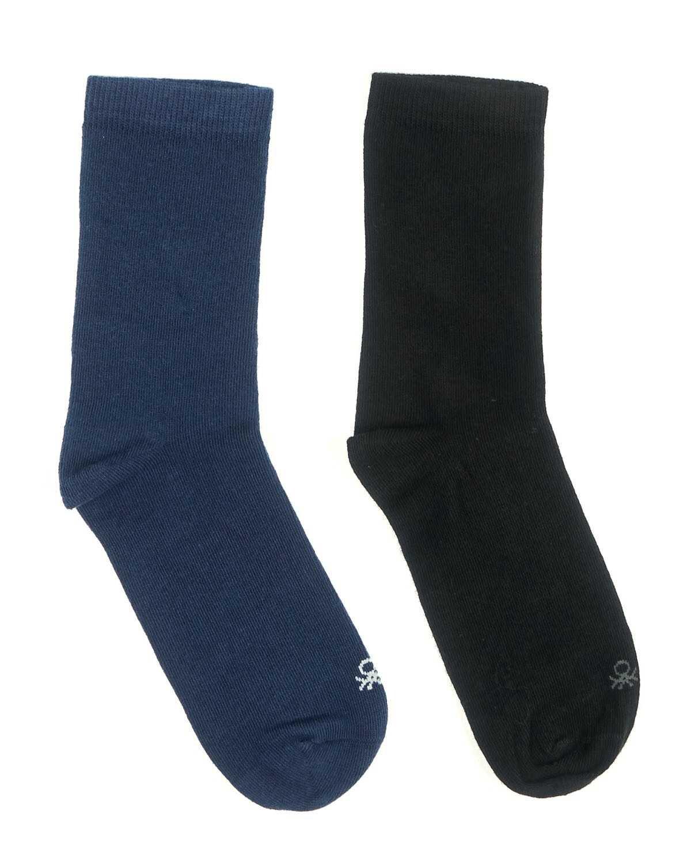 4'lü Unisex Çorap