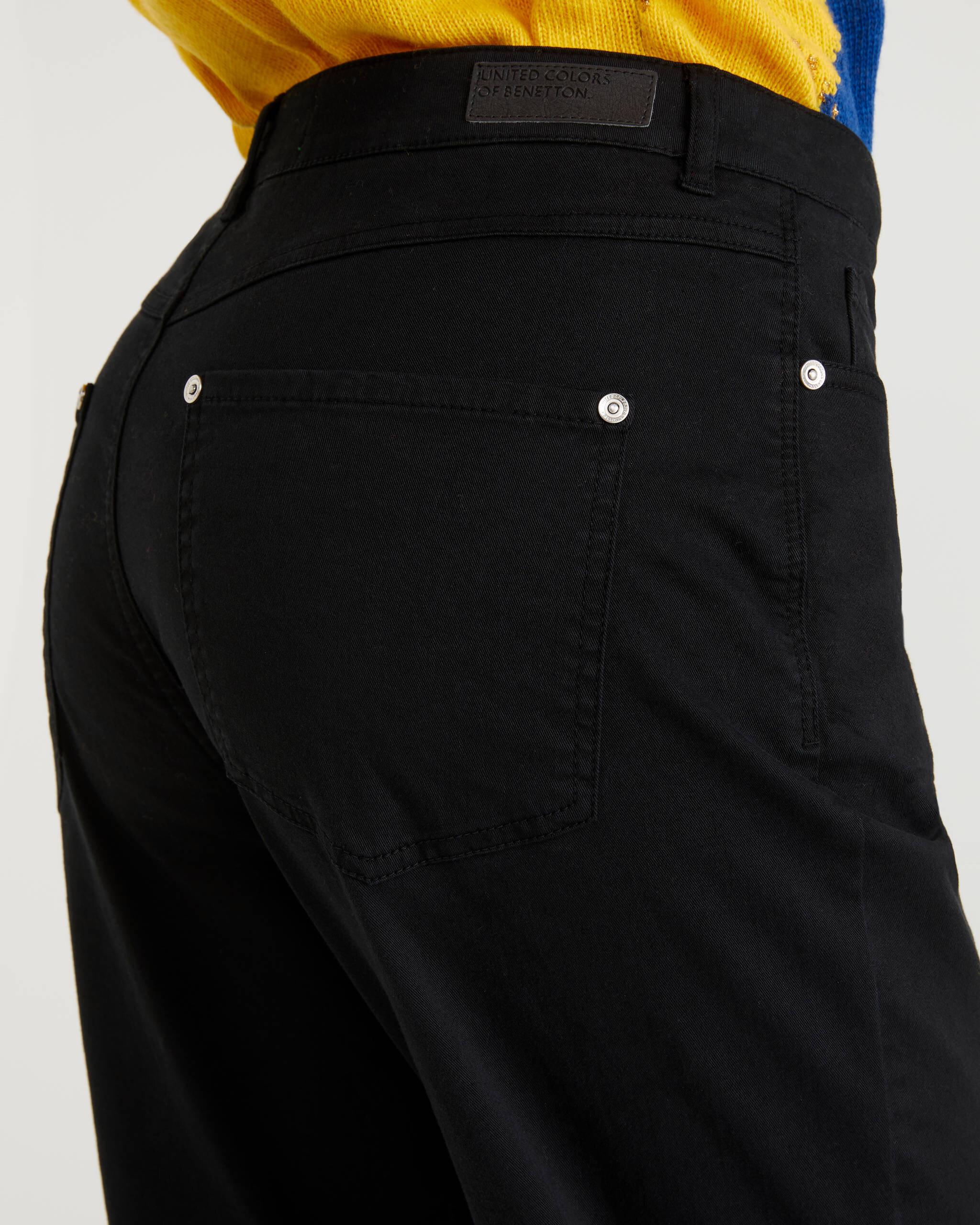 Boyfriend 5 Cepli Pantolon