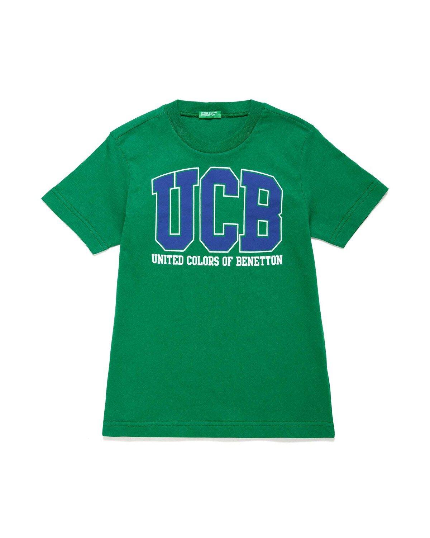 UCB Baskılı Tshirt
