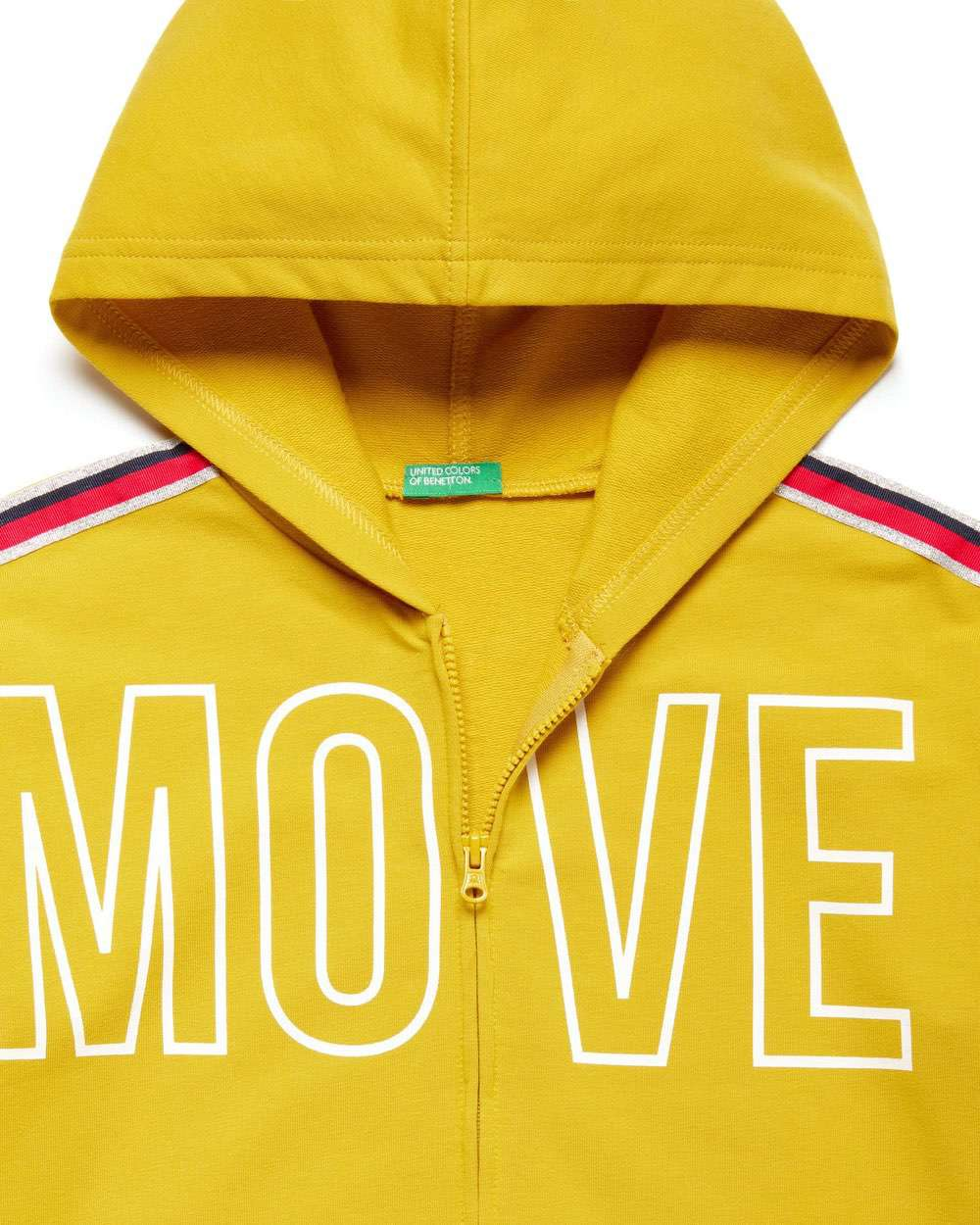 Move Your Love Sweatshirt