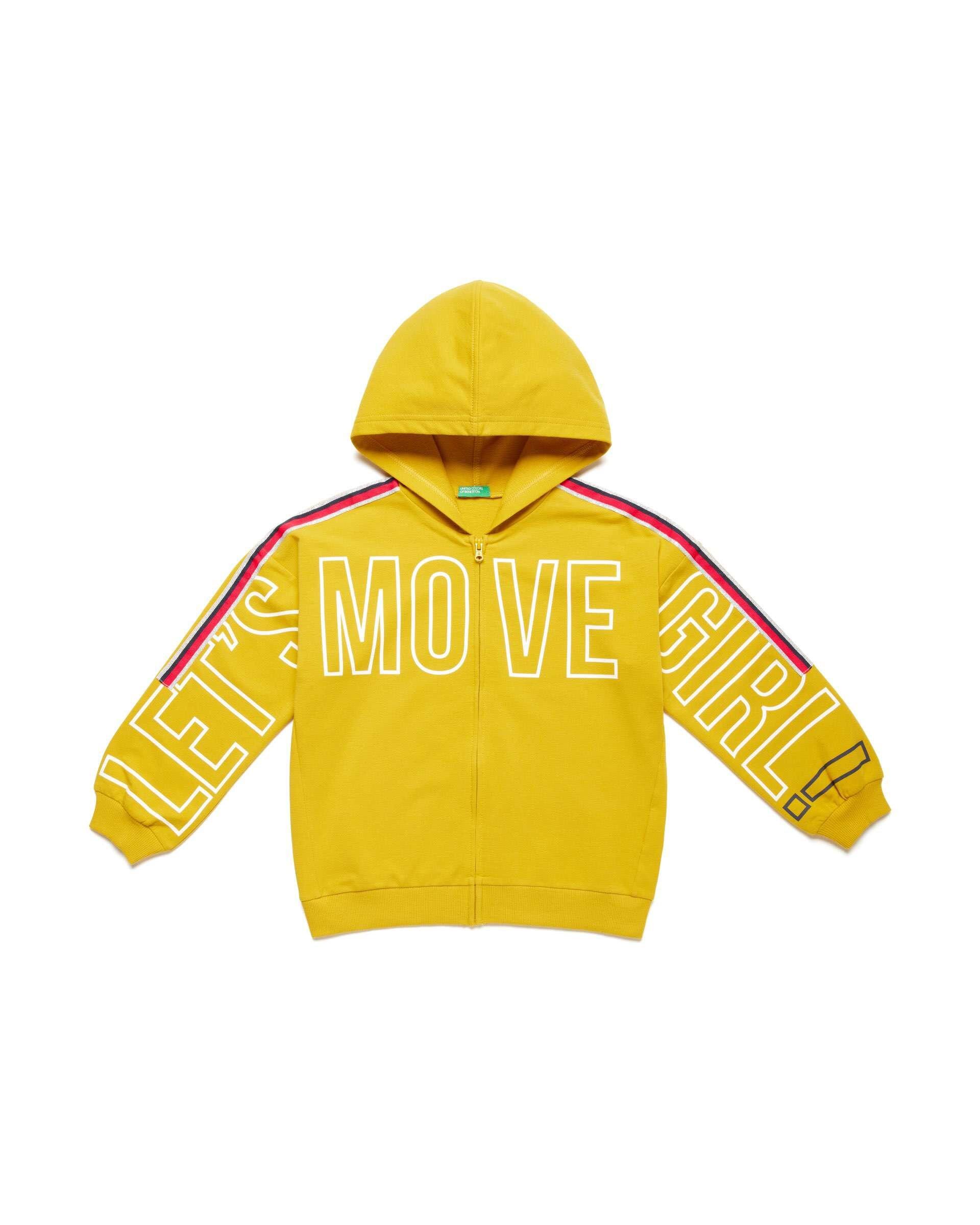 Move Your Love Sweatshirt