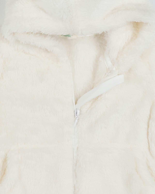 Ayıcık Polar Sweatshirt
