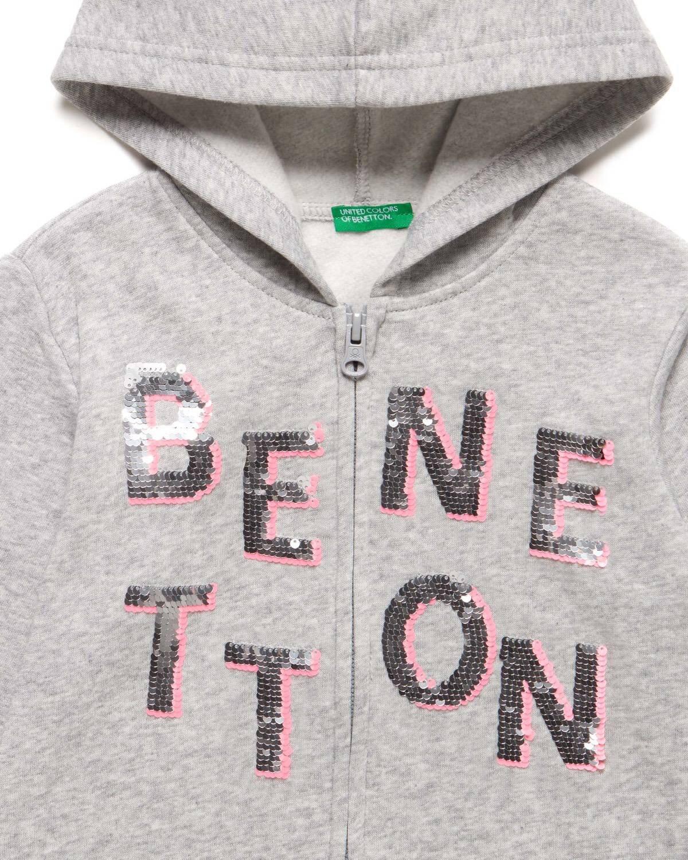 Benetton Kış Sweatshirt