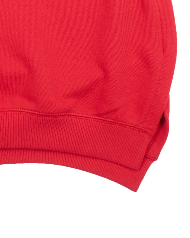 Ready Yazılı Sweatshirt