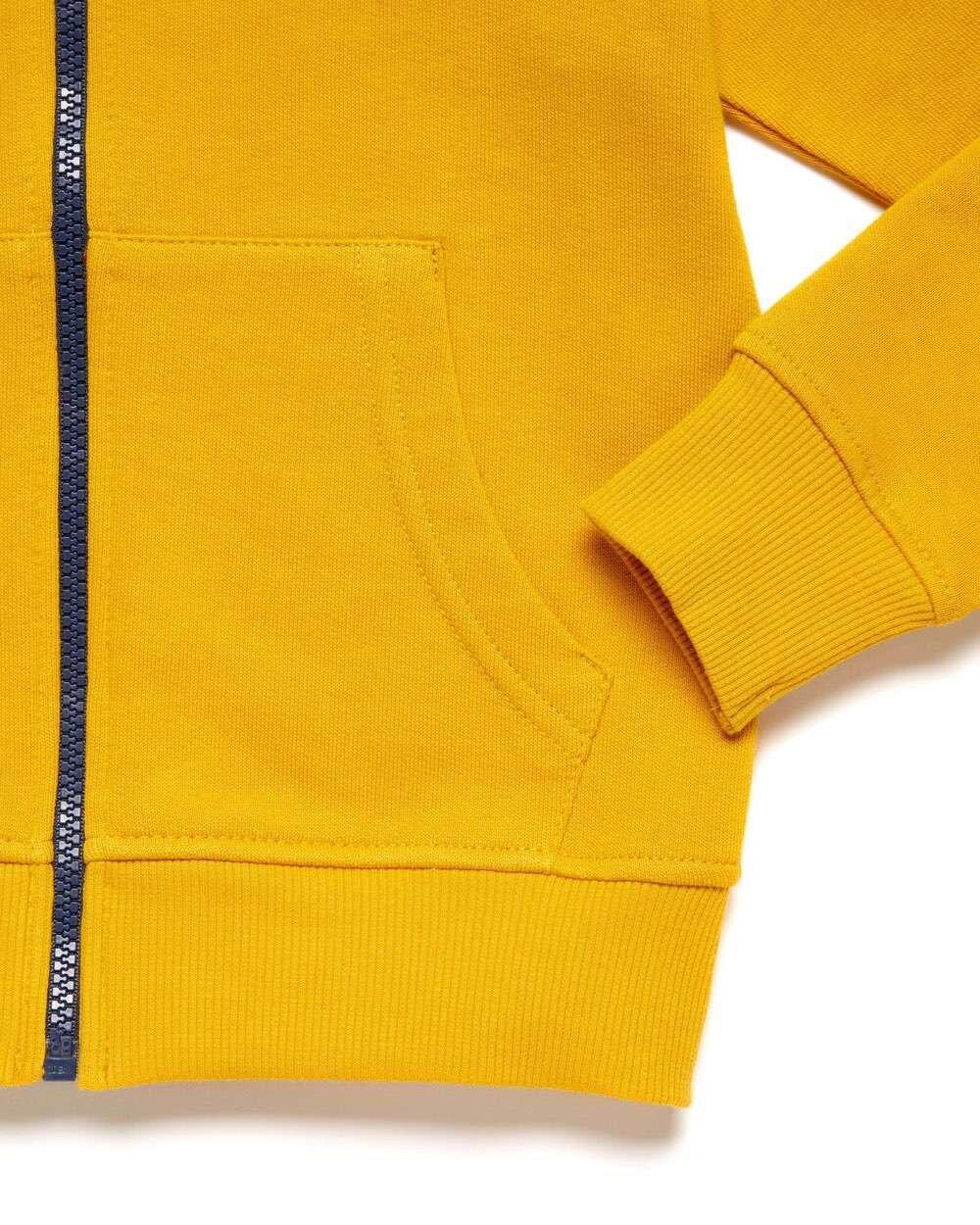 Benetton Logo Sweatshirt