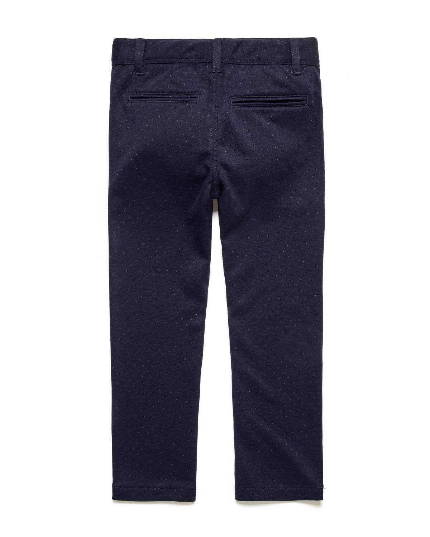 İnce Çizgili Pantolon