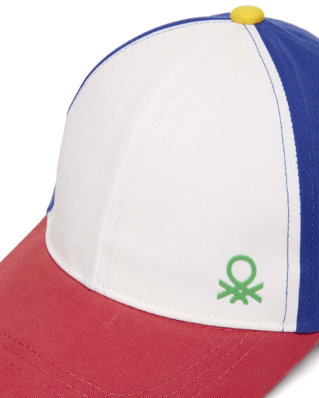 Benetton Logolu Kep
