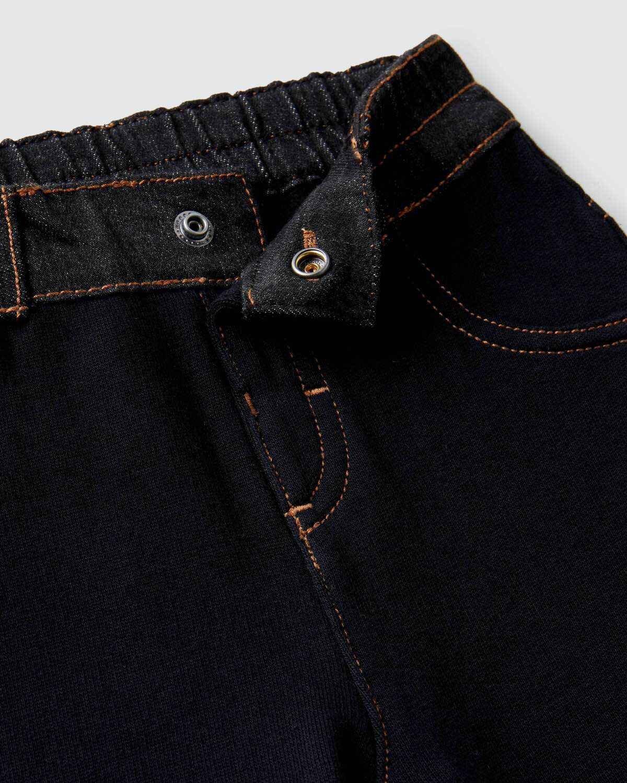 5Cep Pantolon Görünümlü EşofmanAltı