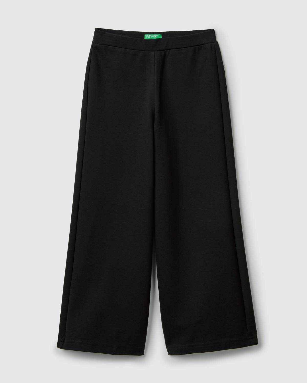 Bol Kesimli Klasik Pantolon