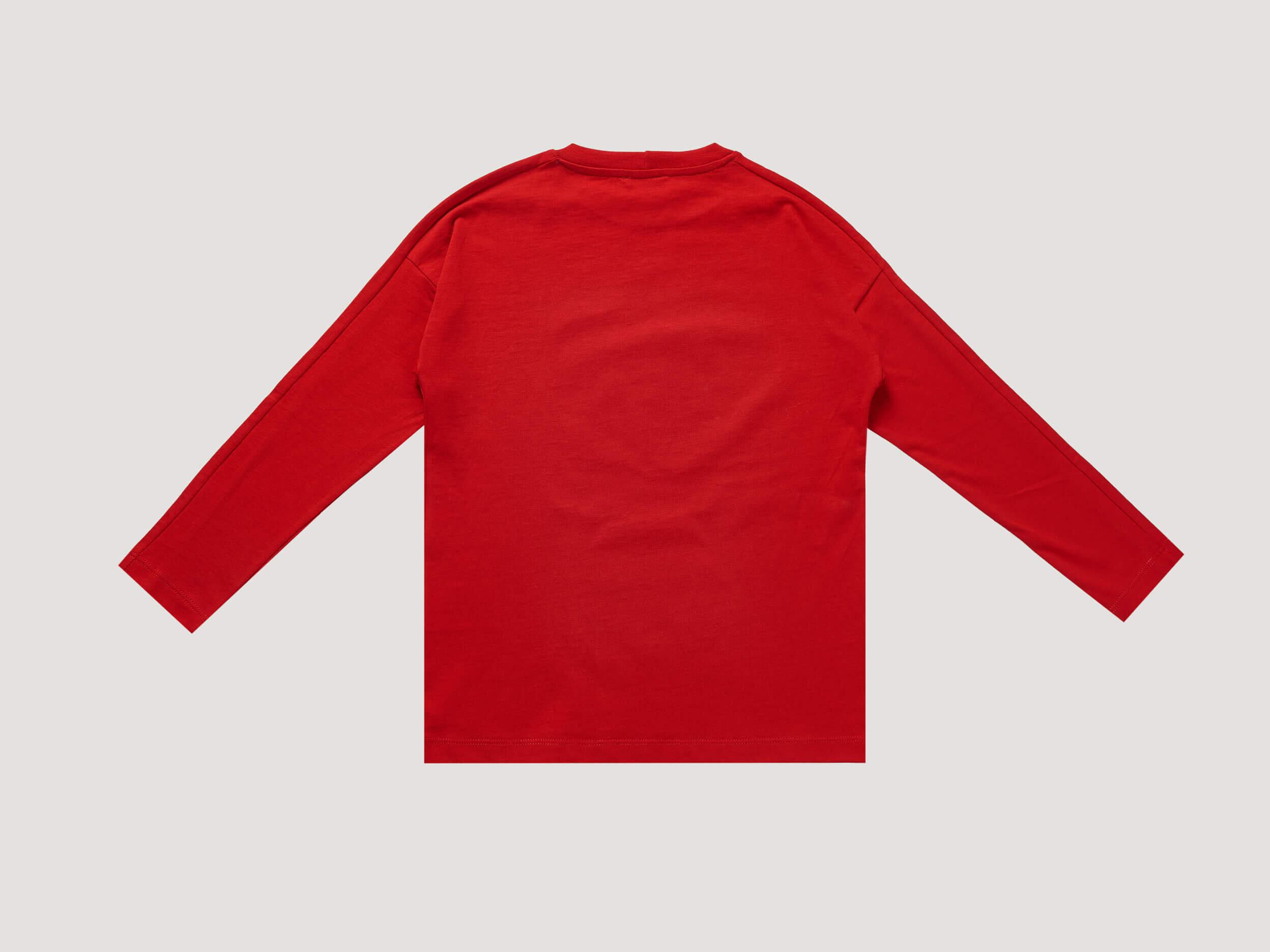 Sneaker Baskılı Tshirt