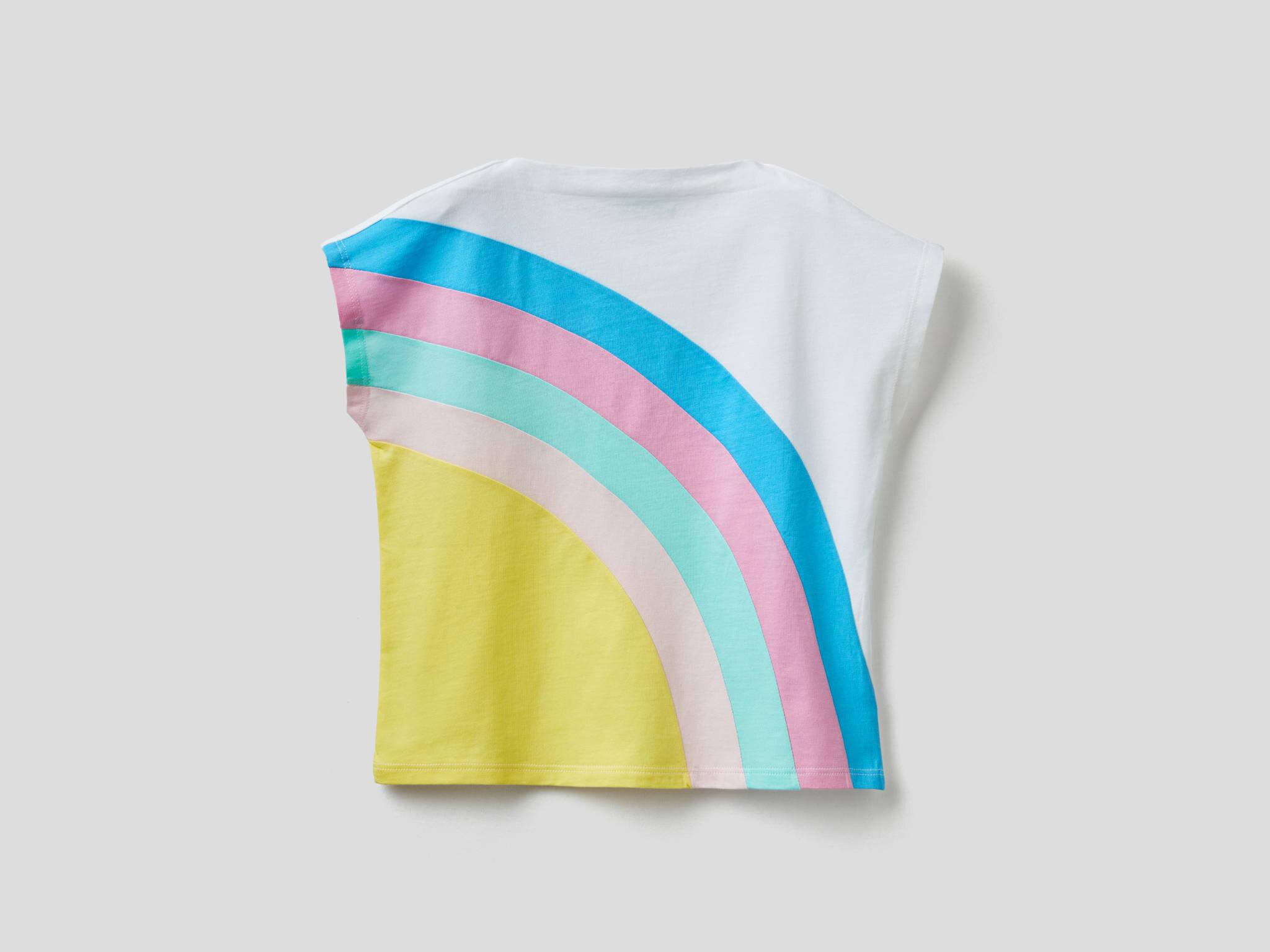 Gökkuşağı Tshirt
