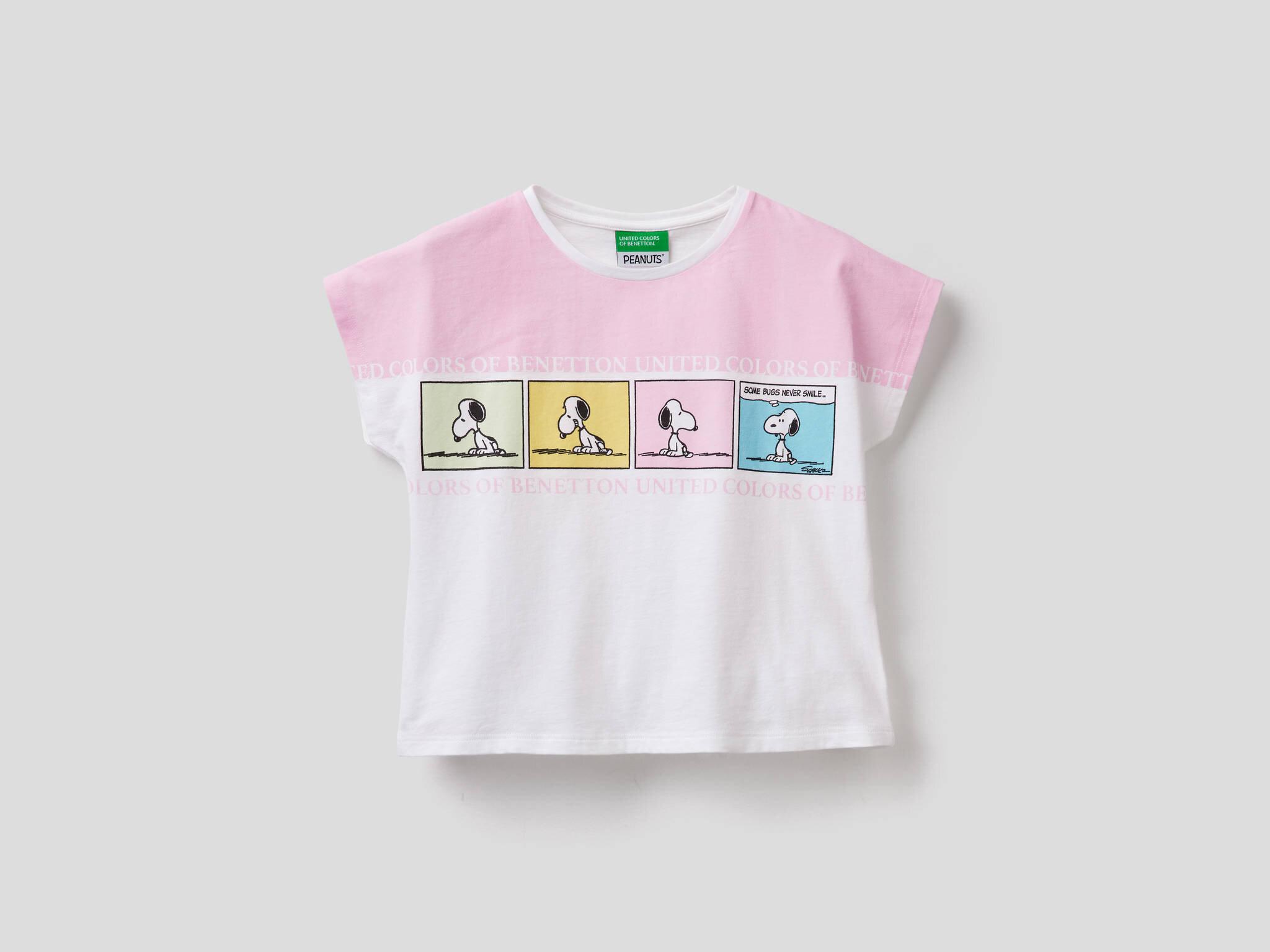 Snoopy Tshirt