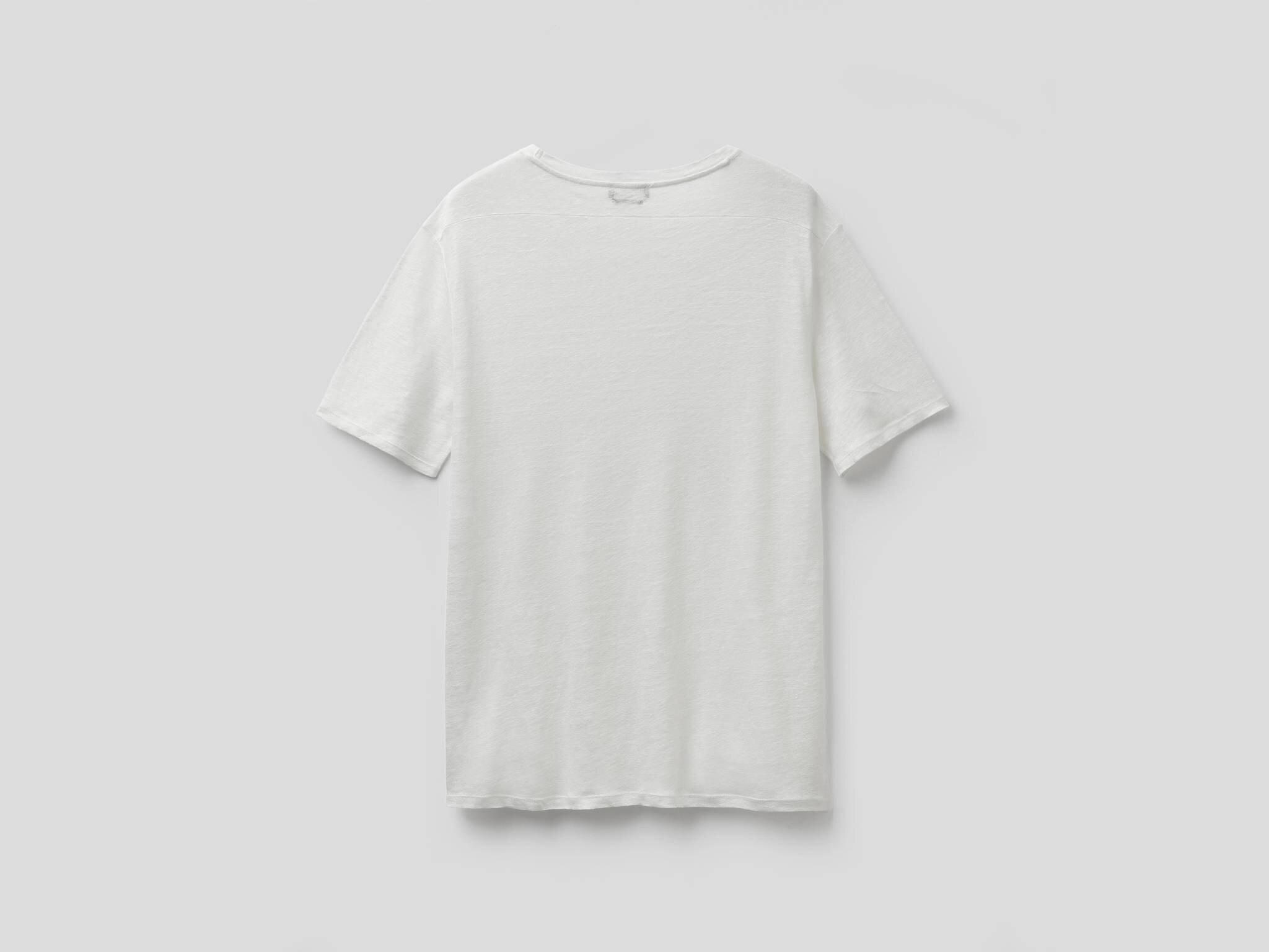 Keten Tshirt
