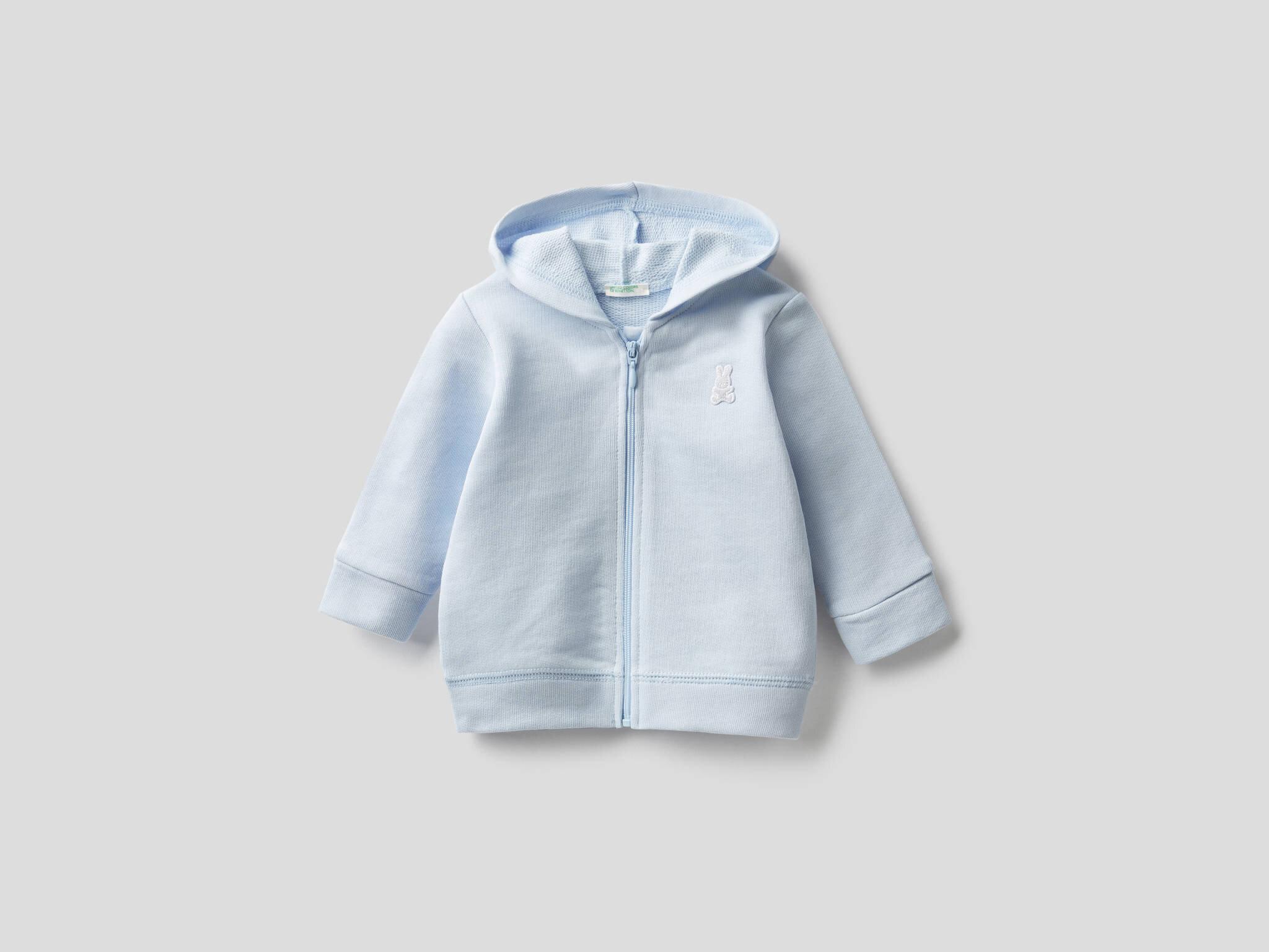 Bunny Logolu Sweatshirt