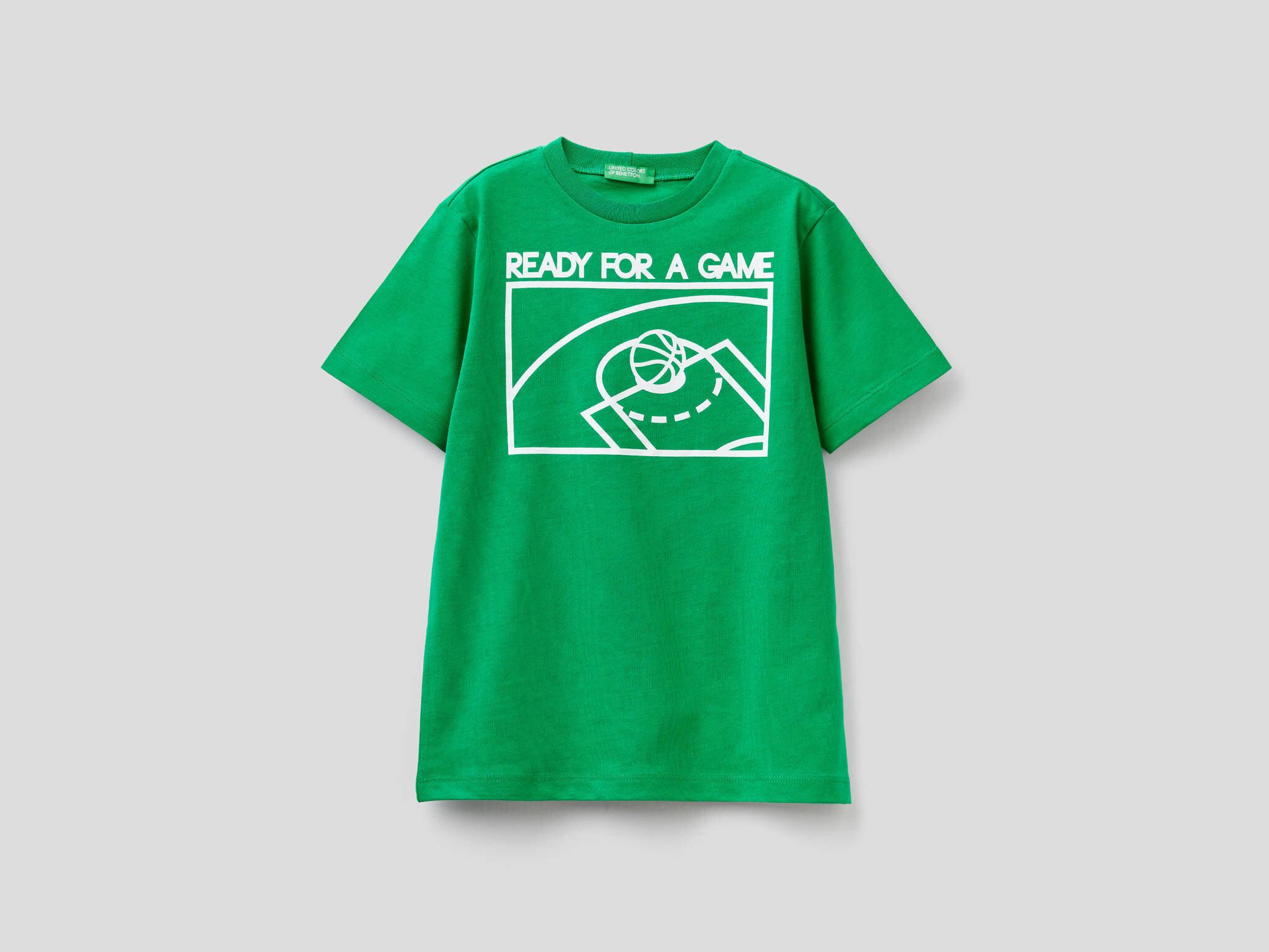 Baskılı Tshirt
