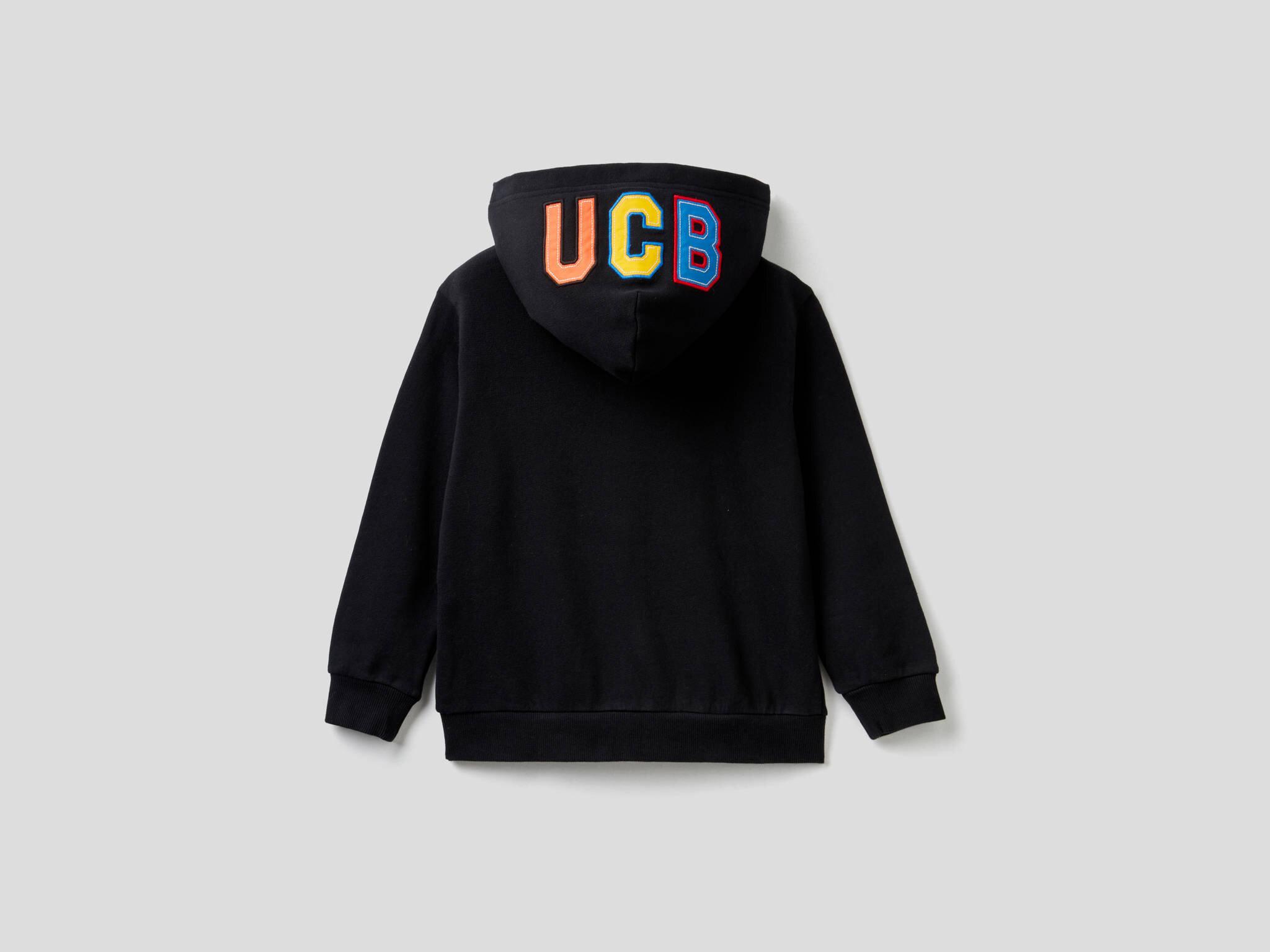 UCB Aplikeli Sweatshirt