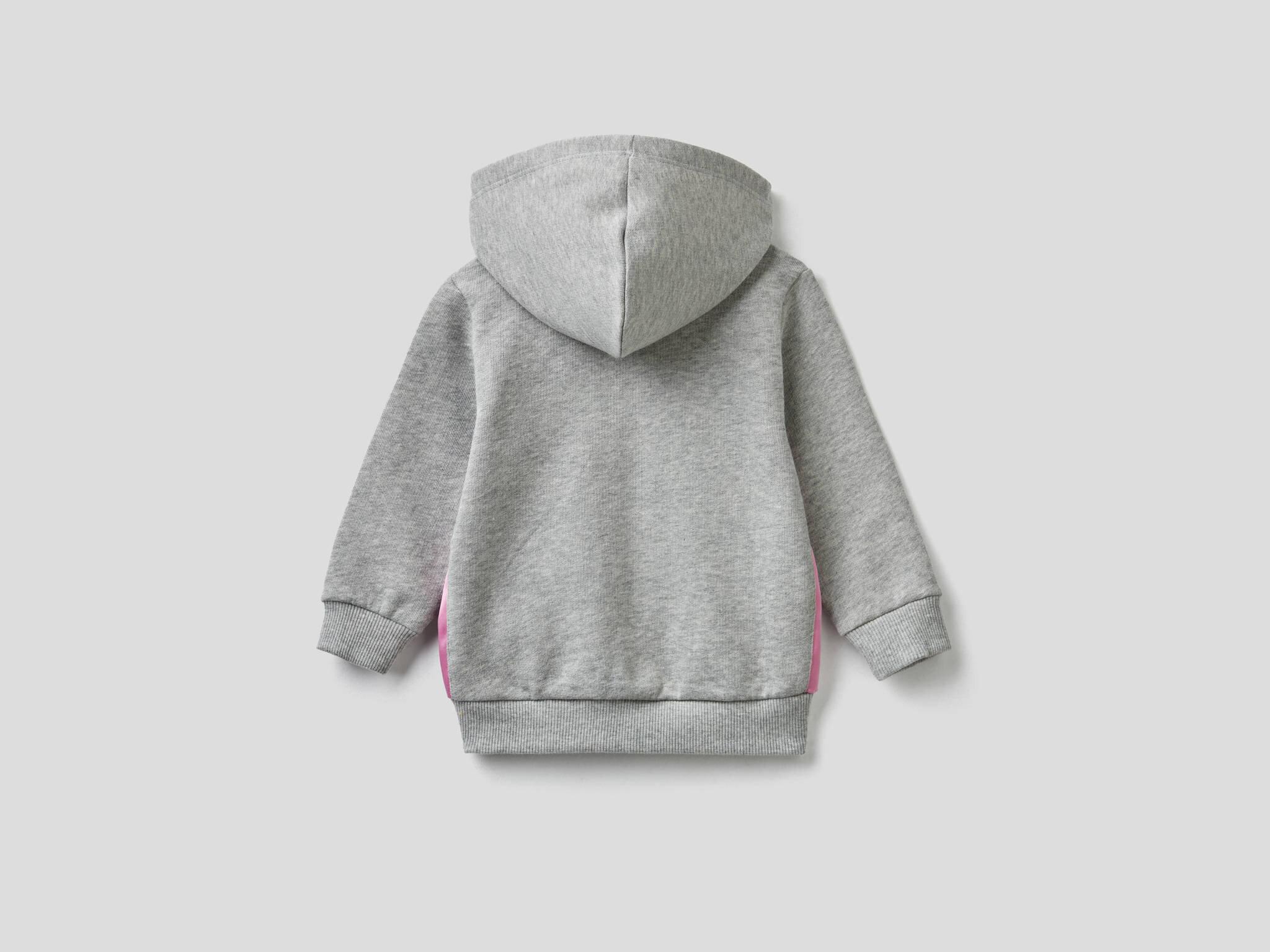 Aplikeli Sweatshirt