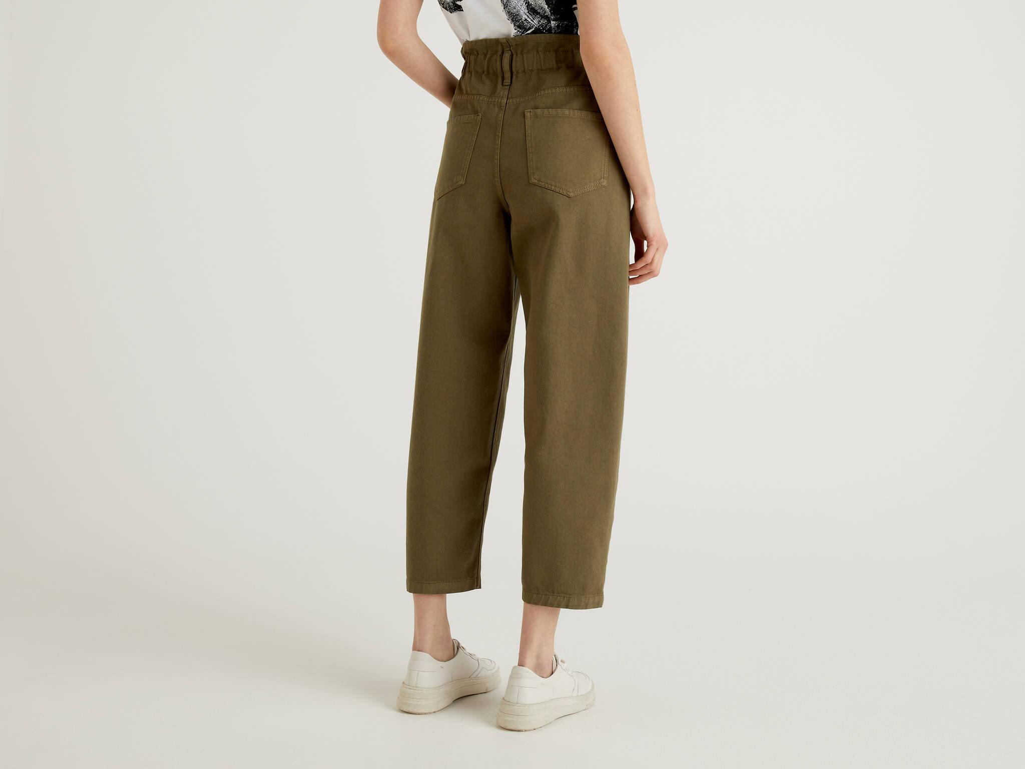 Paperbag Pantolon