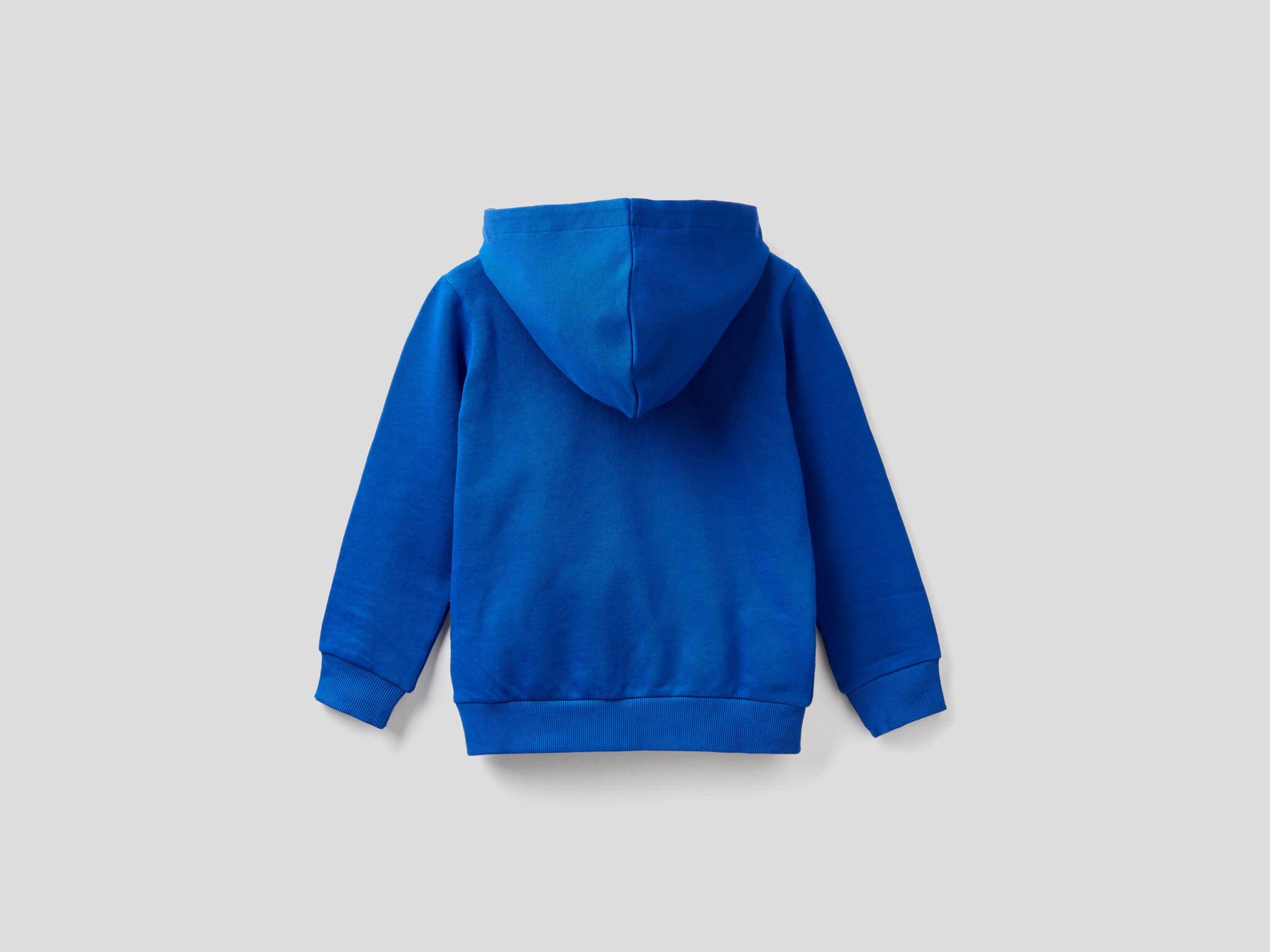 Biye Detaylı Sweatshirt