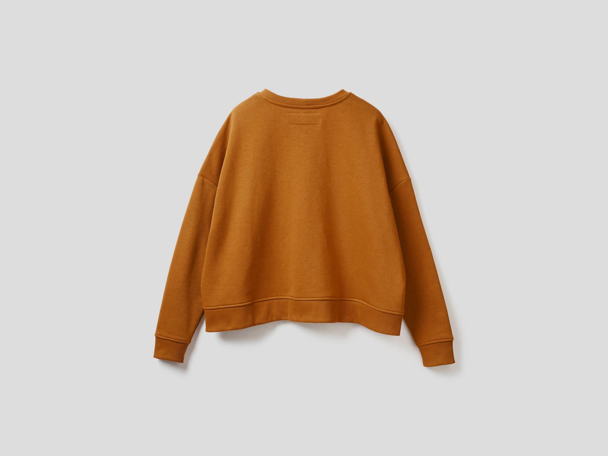 Takma Cepli Sweatshirt