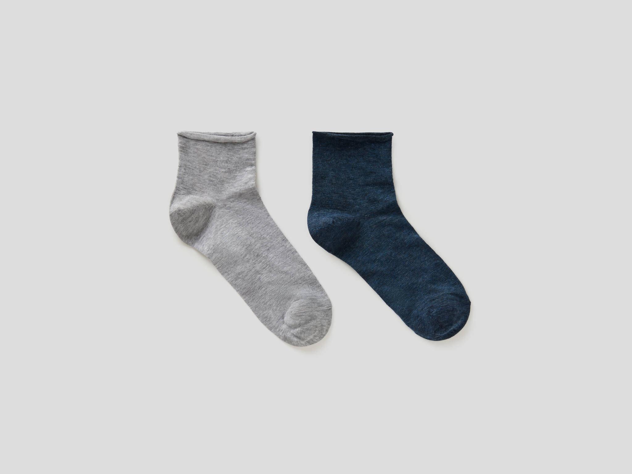 Bileği Lastiksiz Çorap