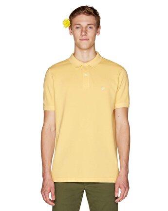 Regular Fit Polo Tshirt