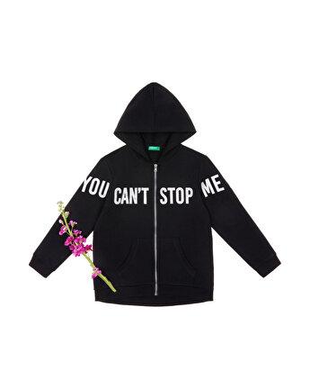 Can't Stop Sweatshirt