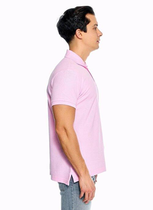 Slim Fit Polo Tshirt