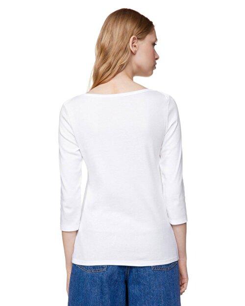 Truvakar Kol Basic Tshirt