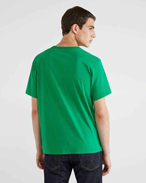 Ikonik Baskılı Tshirt