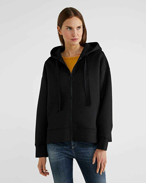 Oversize Sweathshirt