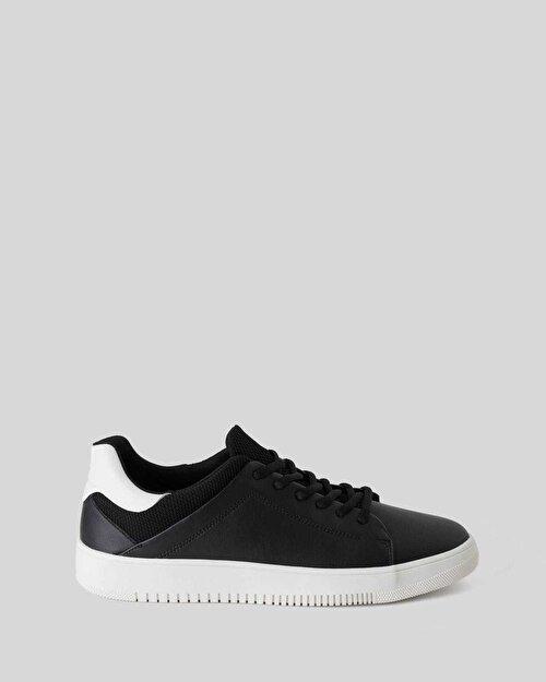 Deri Spor Ayakkabı