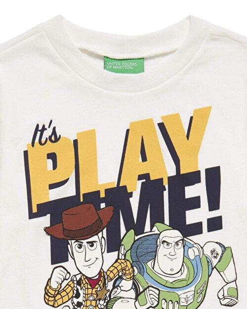 Toy Story Baskılı Tshirt