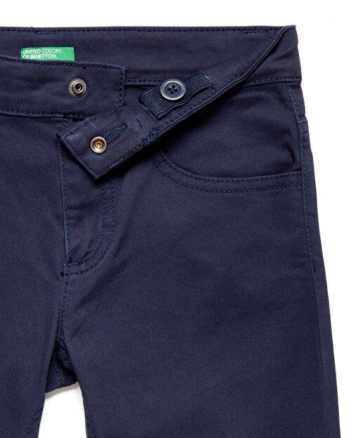 Beş Cep Renkli Pantolon