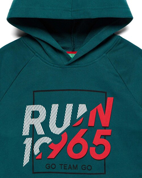 Run 1965 Sweatshirt