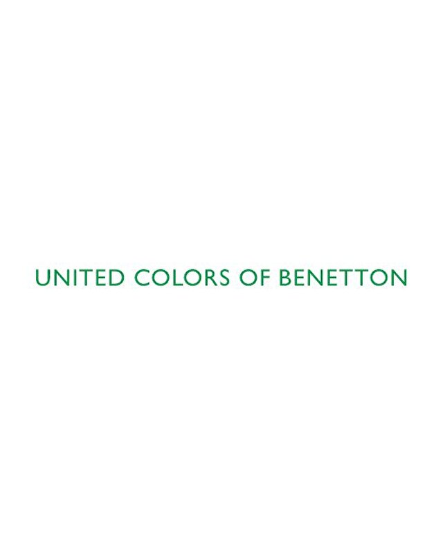 Benetton Logo Bermuda Sweat Şort