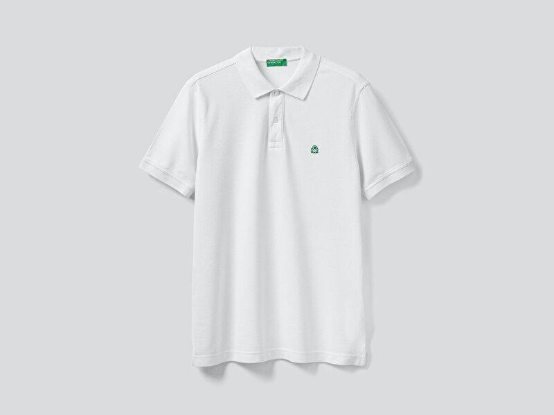 United Colors of Benetton Maglia Polo M//M Camisa Hombre