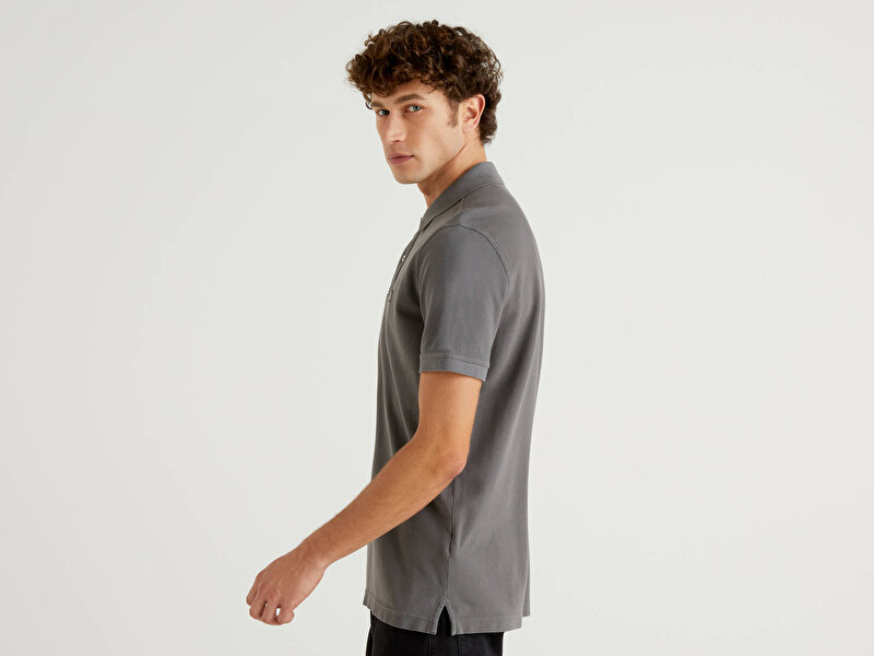 Regular Fit Polo Tshirt